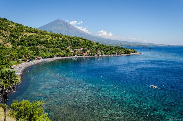 Bali : Experiential Honeymoon - Tour