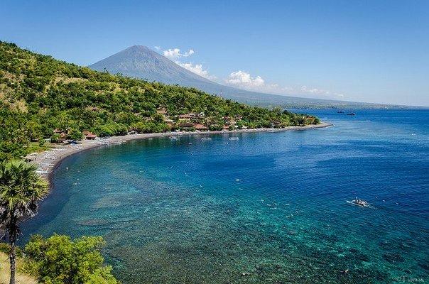 Bali : Experiential Honeymoon - Tour