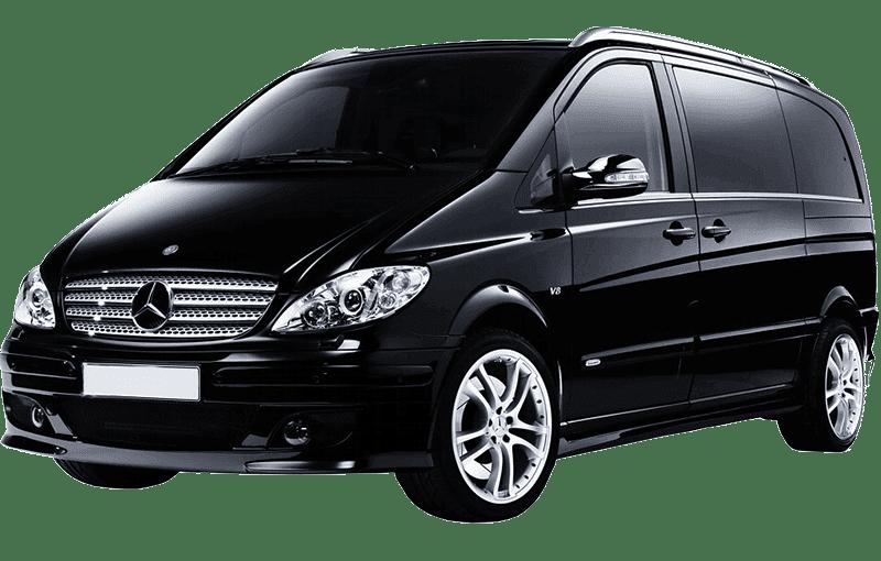 Luxury Mercedes Viano