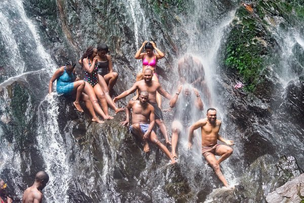 Best of the West Road Trip: Idanre, Ikogosi, Erin Ijesha & Ooni's Palace. - Tour