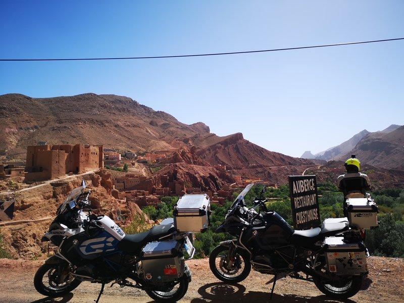 Descubre Marruecos - Tour