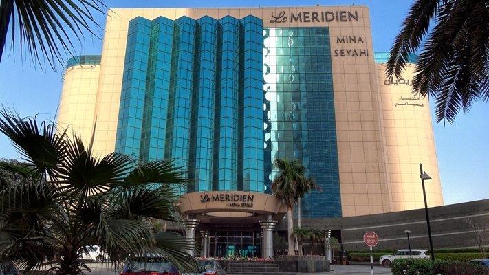 Le Meridien Mina Seyahi Resort & Marina 5 * - Tour