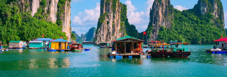 Highlights of Vietnam - Tour