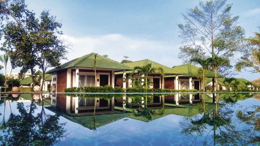 Famiana Resort & Spa 4* - Tour