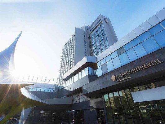 InterContinental Istanbul 5* - Tour
