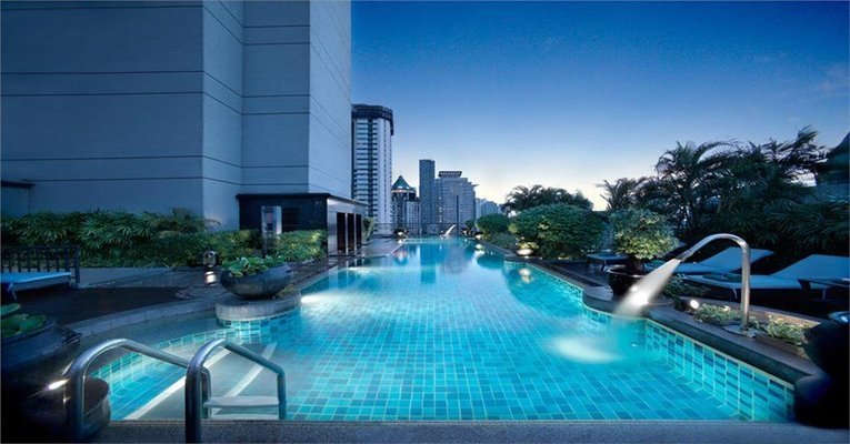 Banyan Tree Bangkok, Thailand 5* - Tour
