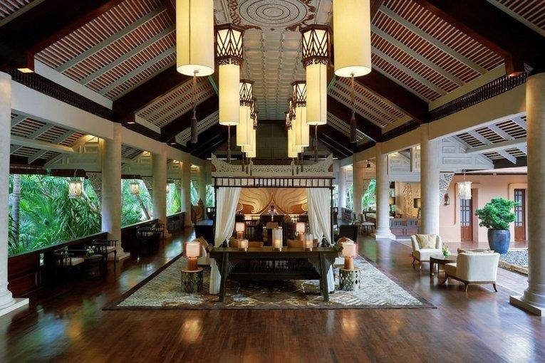 Anantara Resort Hua Hin Hotel, Thailand 5* - Tour