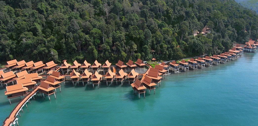 Berjaya Langkawi Resort 4* - Tour