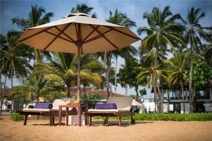 AVANI Kalutara Resort, Sri Lanka 4* - Tour