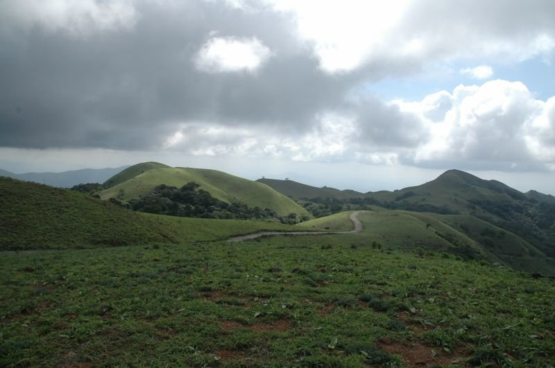 Trek to Mandalpatti Peak - Tour
