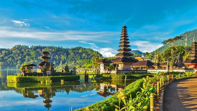 Bali - Island of Happiness - Collection