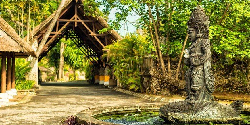 The Oberoi Bali, Seminyak 5* - Tour