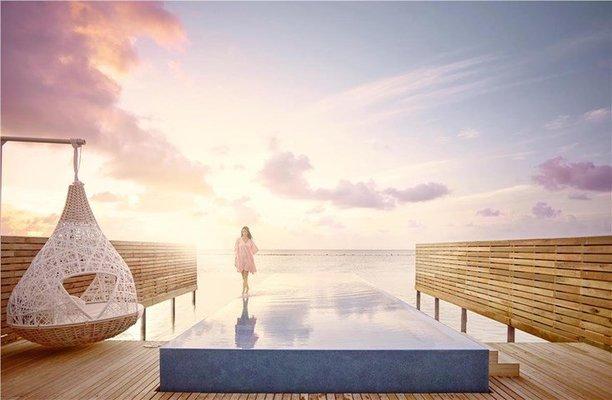 LUX* South Ari Atoll, Maldives 5* - Tour