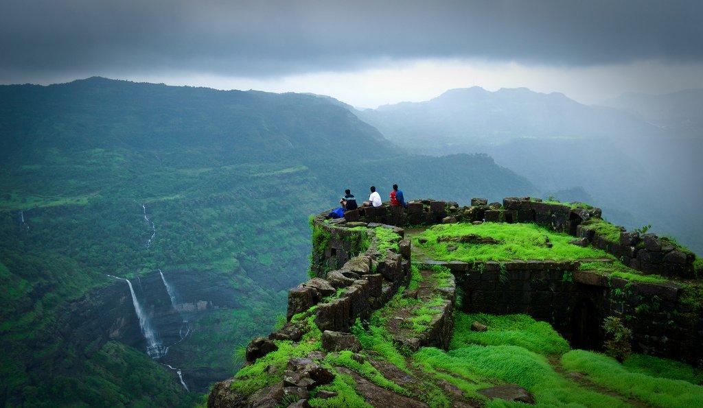 Mumbai Treks - Collection