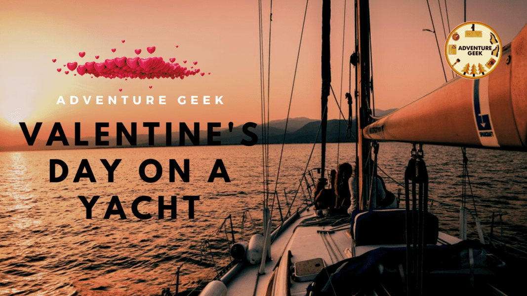 Valentine Sailing - Tour