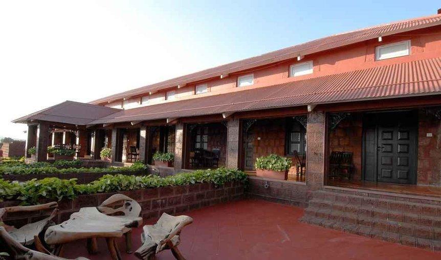 Fountain Hotel Mahabaleshwar Trip - Tour