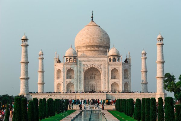 Highlights Of India – Golden Triangle - Tour