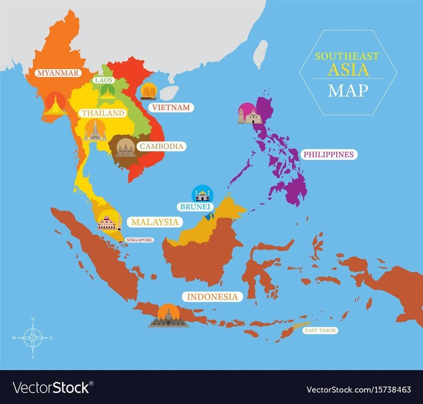 South East Asia Holiday Packages - Collection