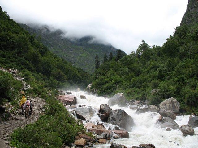 Uttarakhand Treks - Collection