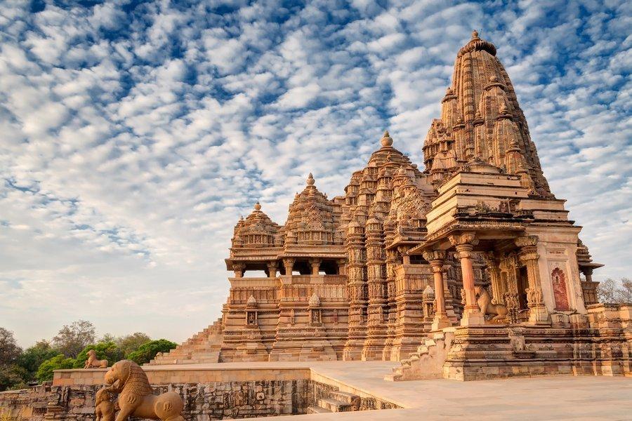 South India - Temple Tour - Tour