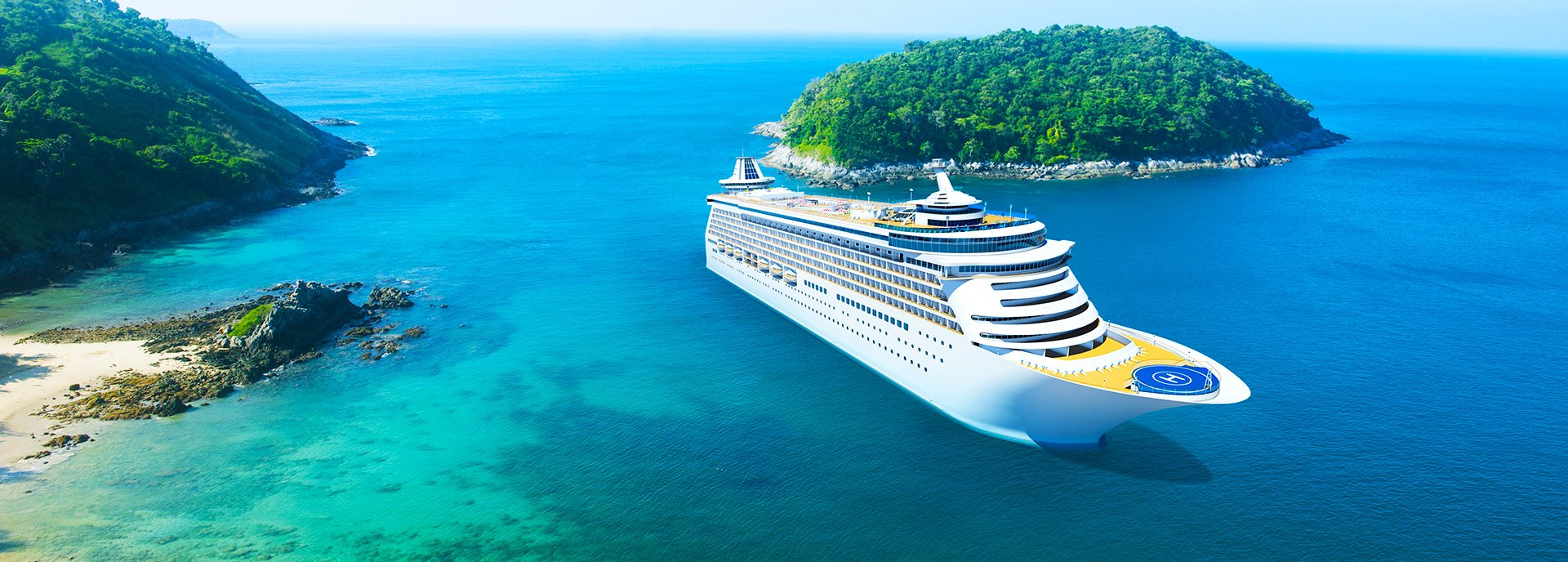 Cruise Deals | LEISURE HOPPERS | LONDON