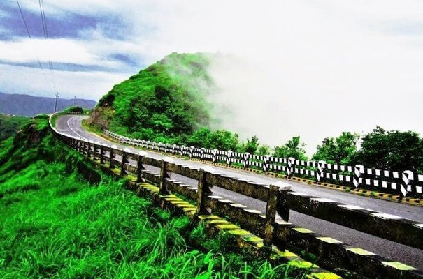 Guwahati Shillong Cherrapunji 2 nights 3 days Taxi Tour in Private - Tour