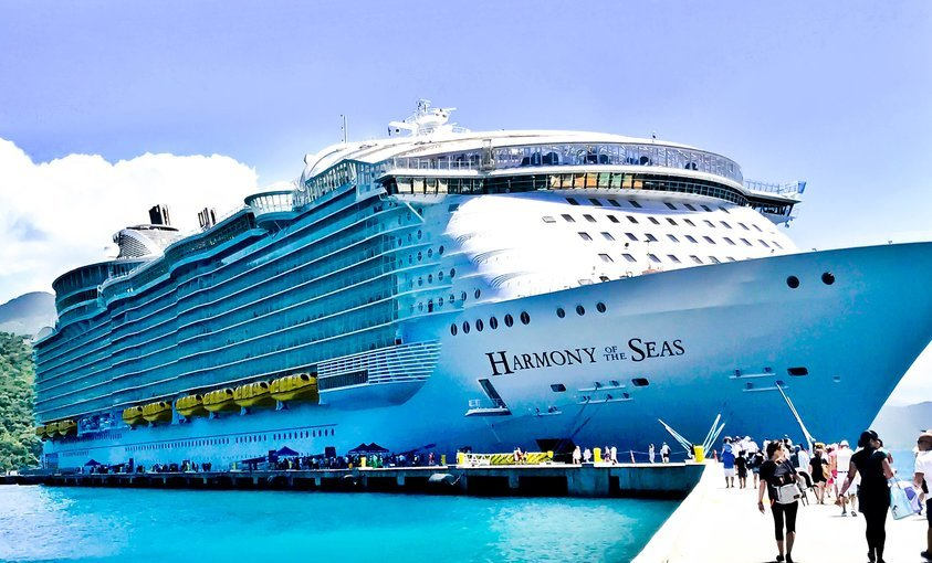 Caribbean Western Cruise - Harmony Of The Seas - Tour