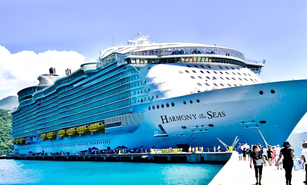 Caribbean Western Cruise - Harmony Of The Seas - Tour