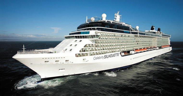 Mediterranean Western Cruise - Celebrity Silhouette - Tour