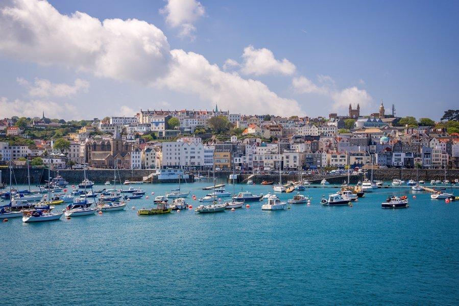 France, Spain & Guernsey - Tour
