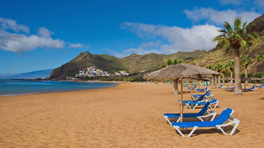 Canary Islands & Morocco - Tour