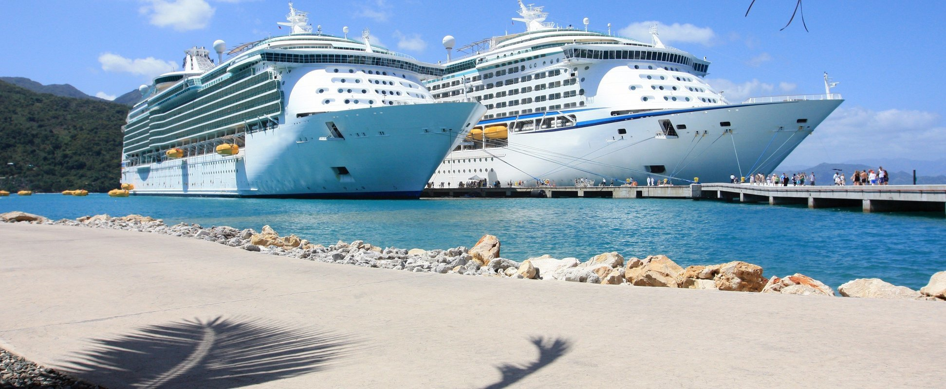 Cruises from Southampton - Collection