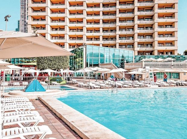 Sandos Benidorm Suites | 7 Nights, All Inclusive - Tour