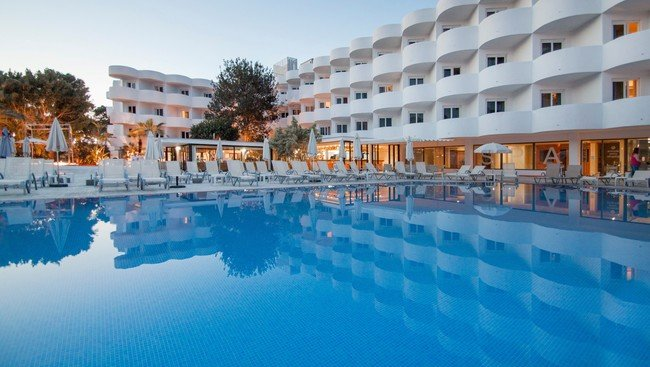 SENTIDO Tucan, Majorca | 7 Nights, All Inclusive - Tour