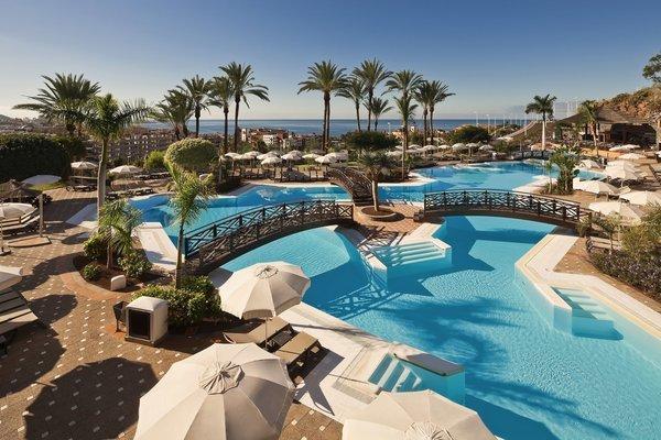 Melia Jardines del Teide ,Tenerife | 4 Nights, All Inclusive - Tour