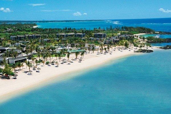 Long Beach, Mauritius 5* - Tour