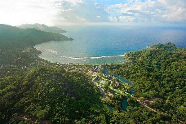 Kempinski Seychelles, Seychelles 5* - Tour