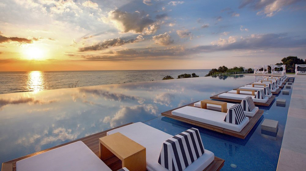Luxury Holidays - Collection