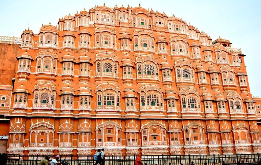 RAJASTHAN WITH GOLDEN TRIANGLE PACKAGE 9 Nights /10 Days - Tour
