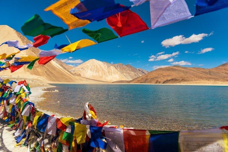 Leh Ladakh Tour - Tour