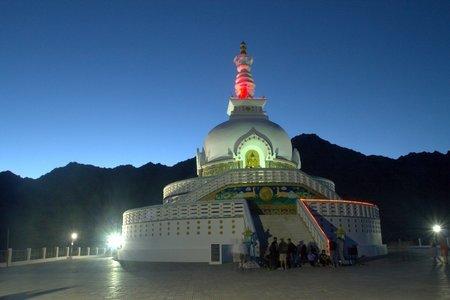 Best of Ladakh - Open Age (Ex Leh)