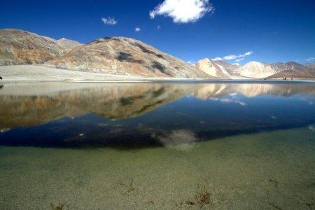 Best of Ladakh - Open Age (Ex Delhi)