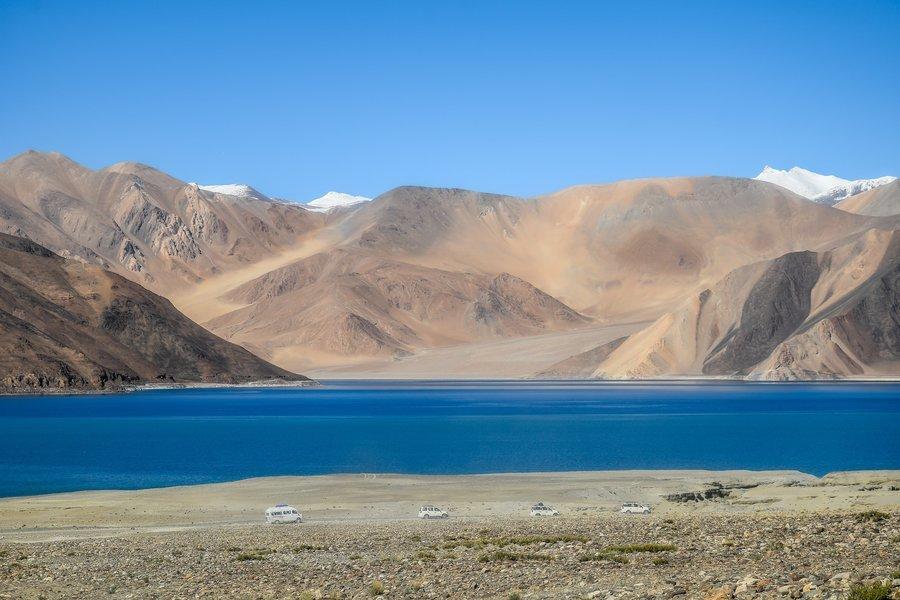 Leh - Ladakh Escapade (6N/7D) - Tour