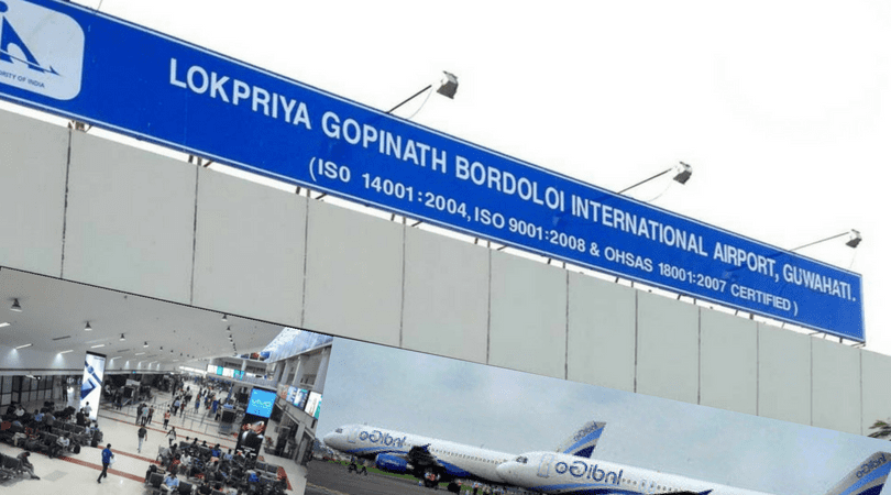 Guwahati airport to Shillong one way transfer or vise versa - Tour