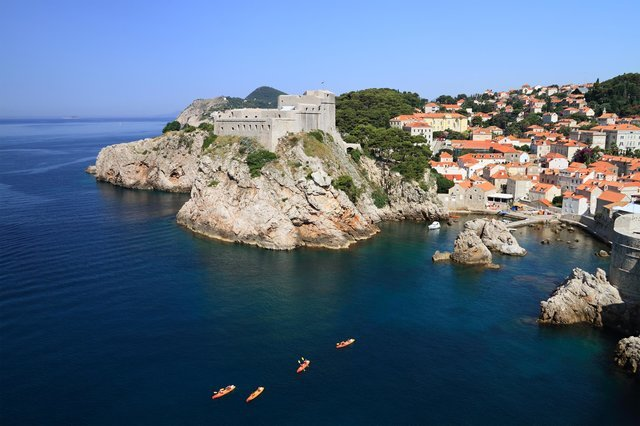 Mediterranean Cruises - Collection