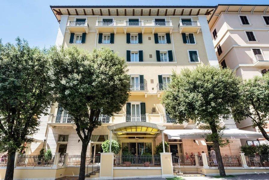 Grand Hotel Francia & Quirinale 4*, Tuscany - Tour