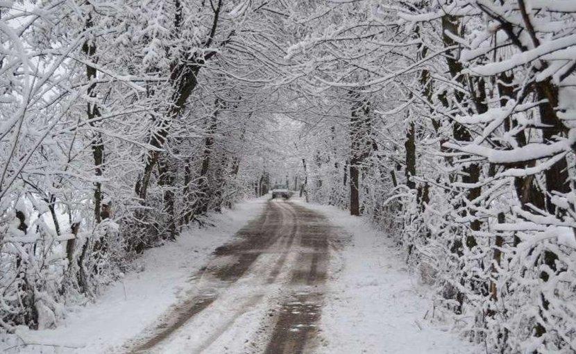 Kashmir Winter Trip - Tour