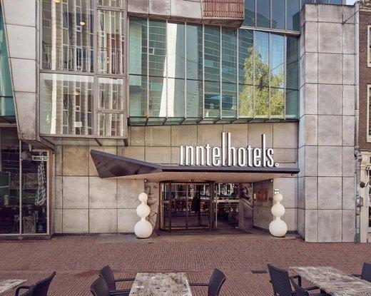 Inntel Hotels Amsterdam Centre 4* - Tour