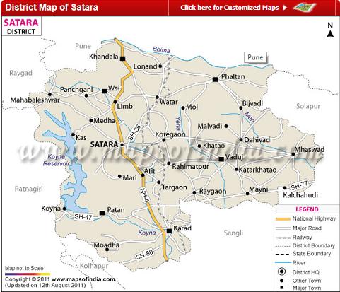 VRangers Satara Region Seven Forts in Two Days - Tour