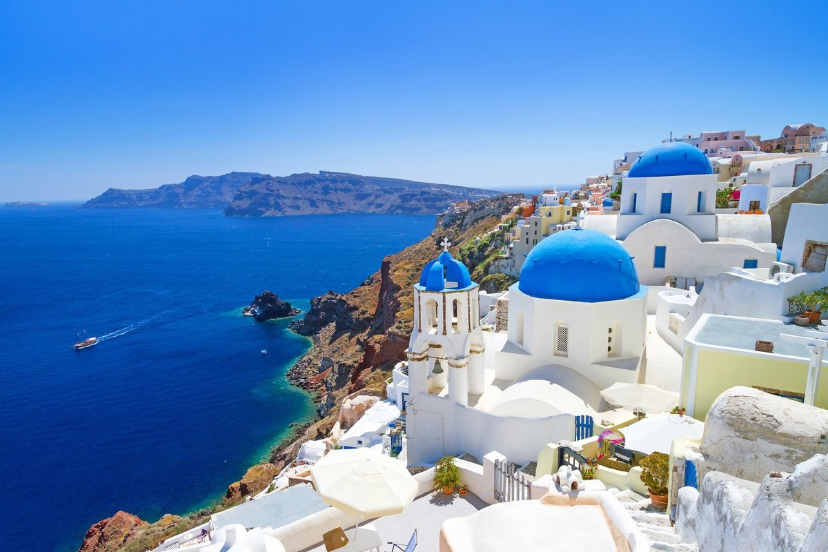 Greece - Collection